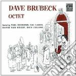 Dave brubeck octet cd musicale di Dave Brubeck