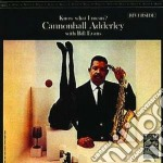 Cannonball Adderley / Bill Evans - Know What I Mean? cd musicale di ADDERLEY/EVANS
