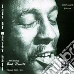 Bud Powell - Jazz At Massey Hall Vol. 2 cd musicale di Bud Powell