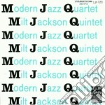 MJQ cd musicale di MODERN JAZZ QUARTET