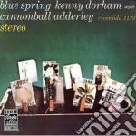 BLUE SPRING cd musicale di Kenny Dorham
