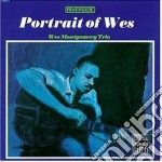 Wes Montgomery - Portrait Of Wes cd musicale di Wes Montgomery