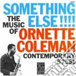 Something else 07 cd musicale di Ornette Coleman