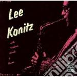 Subconscious-lee cd musicale di Lee Konitz