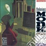 MISTERIOSO cd musicale di MONK THELONIOUS QUARTET