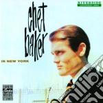 Chet baker in new york cd musicale di Chet Baker