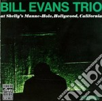 At shelly's manne.. cd musicale di EVANS BILL TRIO