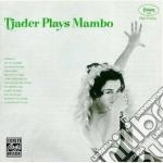 Tjader plays mambo cd musicale di Cal Tjader
