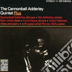 Plus cd musicale di Cannonball Adderley