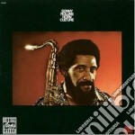 Horn culture cd musicale di Sonny Rollins
