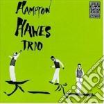 The trio v. 1 cd musicale di Hampton Hawes