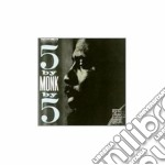 5 BY MONK BY 5 cd musicale di Thelonious Monk