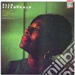 Ella Fitzgerald / Flanagan - Montreux '77 cd musicale di FITZGERALD/FLANAGAN