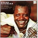 Oscar Peterson - Montreux 77 cd musicale di PETERSON OSCAR JAM
