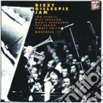 Dizzy Gillespie - Montreux 77 cd musicale di GILLESPIE DIZZY JAM