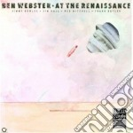 At the renaissance cd musicale di Ben Webster