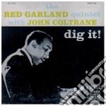 Dig it! cd musicale di Garland/coltrane