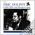 Far cry cd musicale di DOLPHY ERIC-BOOKER LITTLE