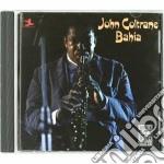 Bahia cd musicale di John Coltrane
