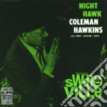 Night hawk cd musicale di Coleman Hawkins