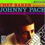 Chet baker introduces page cd musicale di Chet Baker