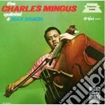 Mingus charles quntet plus max r. cd musicale di MINGUS CHARLES QUNTET