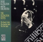 The ellington suites cd musicale di Duke Ellington