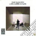 Latin american suite cd musicale di Duke Ellington