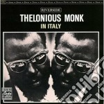 Thelonious monk in italy cd musicale di Thelonious Monk