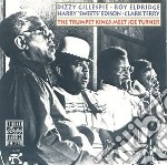 Dizzy Gillespie /eldridge/e - The Trumpet Kings Meet cd musicale di TURNER-GILLESPIE-ELDRIDGE..