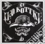 Kottke Leo - Six And Twelve String Guitar cd musicale di Leo Kottke