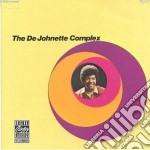Complex cd musicale di Jack Dejohnette