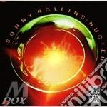 Nucleus cd musicale di Sonny Rollins