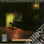 The intimacy of the blues cd musicale di Duke Ellington