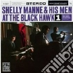 AT THE BLACK HAWK, VOL. 2                 cd musicale di Manne s. and his men