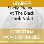 At the black hawk vol.3 cd musicale