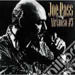Virtuoso 3 cd musicale di Joe Pass