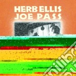 Ellis / Pass - Two For The Road cd musicale di Pass joe Ellis herb
