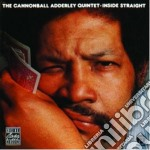 Cannonball Adderley - Inside Straight cd musicale di Cannonball Adderley