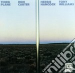 Third p. cd musicale di CARTER-HANCOCK-WILLIAMS