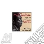 Ain't but a few of us left cd musicale di Milt Jackson