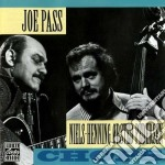 Chops cd musicale di Orsted ped Pass joe