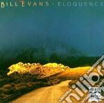 Eloquence cd musicale di Bill Evans