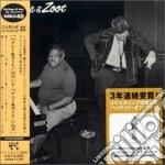 Basie & zoot cd musicale di Basie/sims