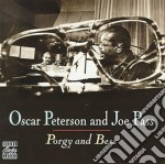 Porgy and bess cd musicale di PETERSON OSCAR AND JOE PASS