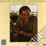 Generation cd musicale di Dexter Gordon