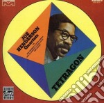 Tetragon cd musicale di Joe Henderson