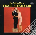 The latin side of v. guara cd musicale di Vince Guaraldi