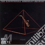 Pyramid cd musicale di Cannonball Adderley