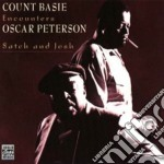 Satch and josh cd musicale di Basie/peterson